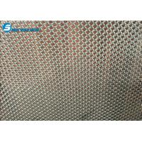 stainless steel chain link metal wire mesh/stainless steel indoor metal decorative curtain/Metal Wire Mesh Shower Drape