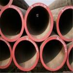 ASTM A335 P91 ASTM A335 P92 Seamless Steel Pipe For High Temperature Service