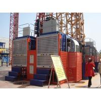 SC200 construction elevator,2t single cage construction hoist 2t construction lifter