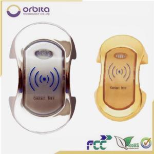 China Orbita high quality RFID digital locker lock,combination lock for hotel, gym, condo on sale