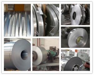 China 201 stainless steel coil on sale