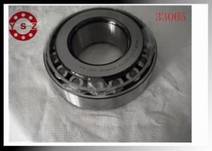 China V1 V2 V3 Stamped Steel Taper Roller Bearing For Machine Model 33005 on sale