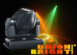 China 18CH Sharpy Beam Moving Head Disco Lights High Effeciency Commercial Decorative lighting on sale