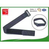China Adjustable Strong Webbing Straps , sewing nylon webbing Customed For Binding on sale