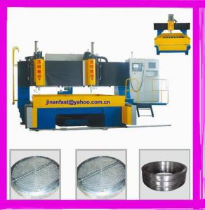China CNC Drilling Machine For Tube Sheet Boiler drilling machine on sale