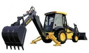 China China Hot Sale Loader backhoe on sale