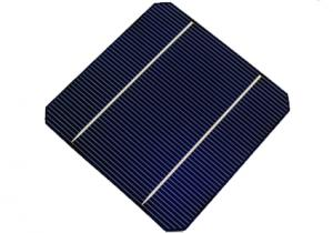 China Affordable Multicrystalline Silicon photovoltaic solar cells on sale