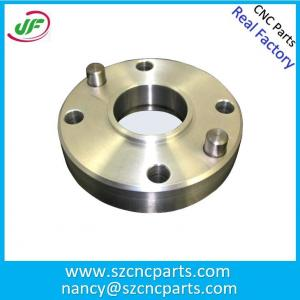China CNC Machined Part CNC Spare Parts Precision Stainless CNC Component on sale