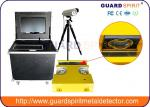 Automatic Scan Mode Under Vehicle Inspection System GUARD SPIRIT CTB2008A