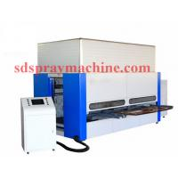 Electric Spray Painting Machine for MDF doors,cabinet panels,furniture.Factory price!one year guarantee period
