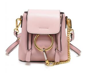 China Fairybridal Satchel Cross Body Handbags , Women ' S Mini Backpack 5 Colors on sale