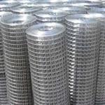 ステンレス鋼の鉛を販売する溶接された金網