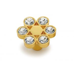 China Golden Furniture Handles And Knobs Kitchen Knobs And Handles Cabinet Drawer Knobs on sale