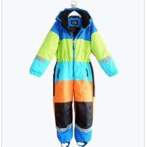 China Fashioned Professional Manufacture women ski snow suits on sale