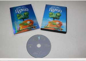 China Disney Cartoon Learning Dvds For Babies , Leapfrog Learn To Read Dvd on sale