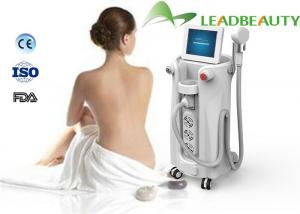 China 2017 new design Popular/ Powerful Germany emitter 808nm diode laser hair removal on sale
