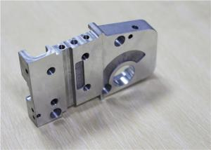 China CNC Router Parts / Alloy Steel Machining Car Parts High Precision on sale