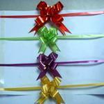 12mm の小型 glod の糸のプラスチック小さい引きは宝石類のパッキングのために曲がります