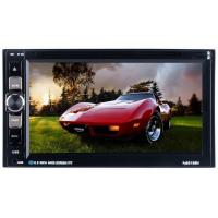 China Ouchuangbo 6.2 inch navigation android 5.1 for DVD multi-point touch gps mirror link Analog TV on sale