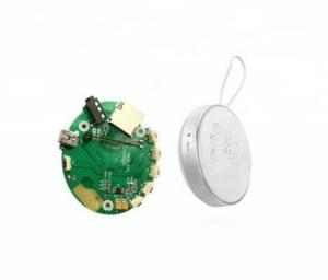 China APBSA01 Bluetooth Speaker Assembly Double Layers FR4 Board with Green Color on sale