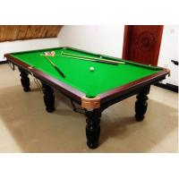 high quality Sinnoke billiard pool table felt