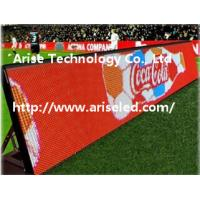 Outdoor PH20 Waterproof Real/Virtual DIP/SMD High Definition Full-color Advertising Video LED Display Screen