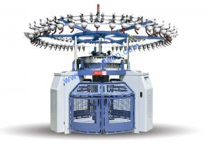 China Machine à tricoter de platine de pile de boucle de platine de jacquard électronique de sélection on sale