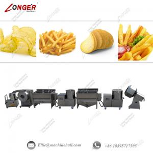 China Compound Potato Chips Production Line|Potato Chips Production Line|Potato Chips Production Line Price|Potato Chips Plant on sale