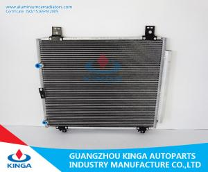 China Aluminum Toyota  AC Condenser Of Hiace(05-) For Replacment , car ac condenser on sale