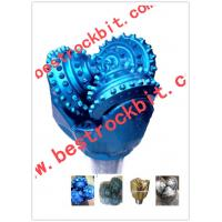 """Mining machinery spare part tricone bit 8 1/2"""" drilling bits oil well drill from chinese exporters"""
