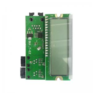 China Water Pump Control Circuit Board Fast SMT Industrial PCBA on sale