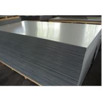 Regular Spangle Hot Dipped Galvalume Steel Sheet , AZ Coating