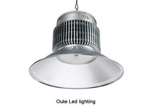 China Waterproof Warehouse LED Light Fixtures , Durable LED Linear High Bay Light on sale