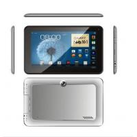 "9"" Build in 3G +GPS+BT tablet PC, MTK6577 Dual core metal case, 512MB, 4GB, dual camera"