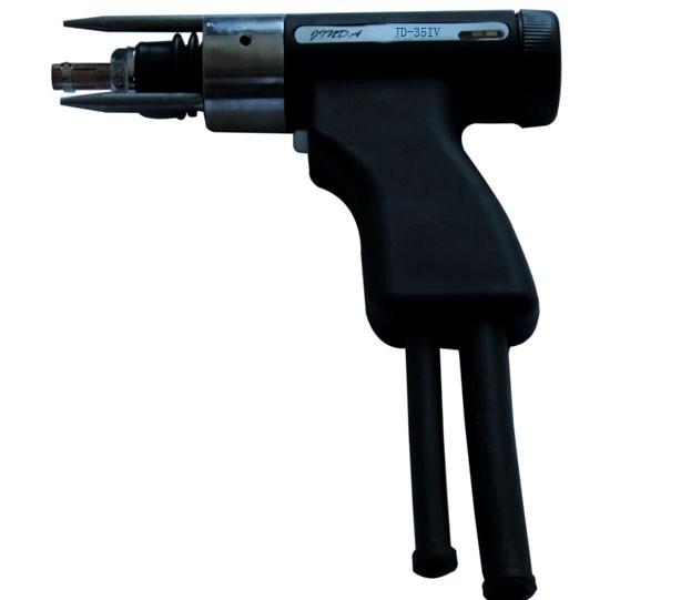 Stud Gun of JD35IV JD35IV Stud Gun CD Stud gun for JD35IV