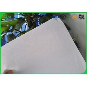 El papel compensado sin recubrimiento de la Virgen blanca aspa 60gsm 80gsm 100gsm para la escritura