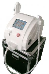 China Máquina ligera pulsada intensa bipolar del retiro del pelo del IPL para Photorejuvenation on sale
