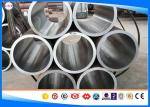 ASTM A519 AISI 1330 Hydraulic Cylinder Steel Tubes Honing Seamless Pipes OD 30-500mm