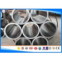 China ASTM A519 AISI 1330 Hydraulic Cylinder Steel Tubes Honing Seamless Pipes OD 30-500mm on sale