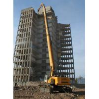 China high reach demolition on sale