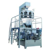 China BHP-240Z Horizontal Automated Packaging Machine For Doypack With Zipper Function on sale