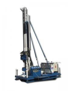 China GSL-200A engineering and water-well drilling rig on sale