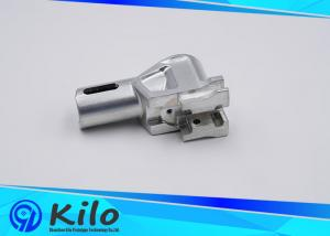 China Large Customized Rapid Prototyping 3D Printing CNC Machining Turning Parts on sale