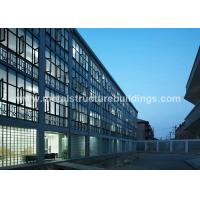 Fast Assembly Dietrich Drywall Metal Framing Prefabricated Industrial Buildings