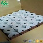 76mm POS Paper Receipt Rolls Thermal Paper Roll Credit Card Rolls Made in China