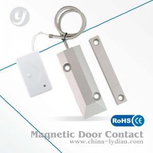 China Wireless Roller Shutter Magnetic Door Contact 433MHz  MC-05R For Door on sale