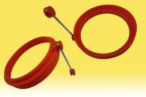 China silicone kitchenware product on sale
