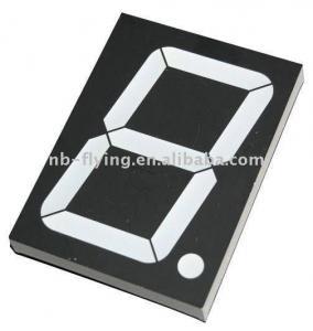 China Led Numeric Display on sale