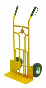 China Warehouse Roll Cage Trolley on sale