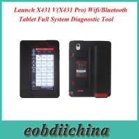 Launch X431 V(X431 Pro) Wifi/Bluetooth Tablet Full System Diagnostic Tool Newest Generatio